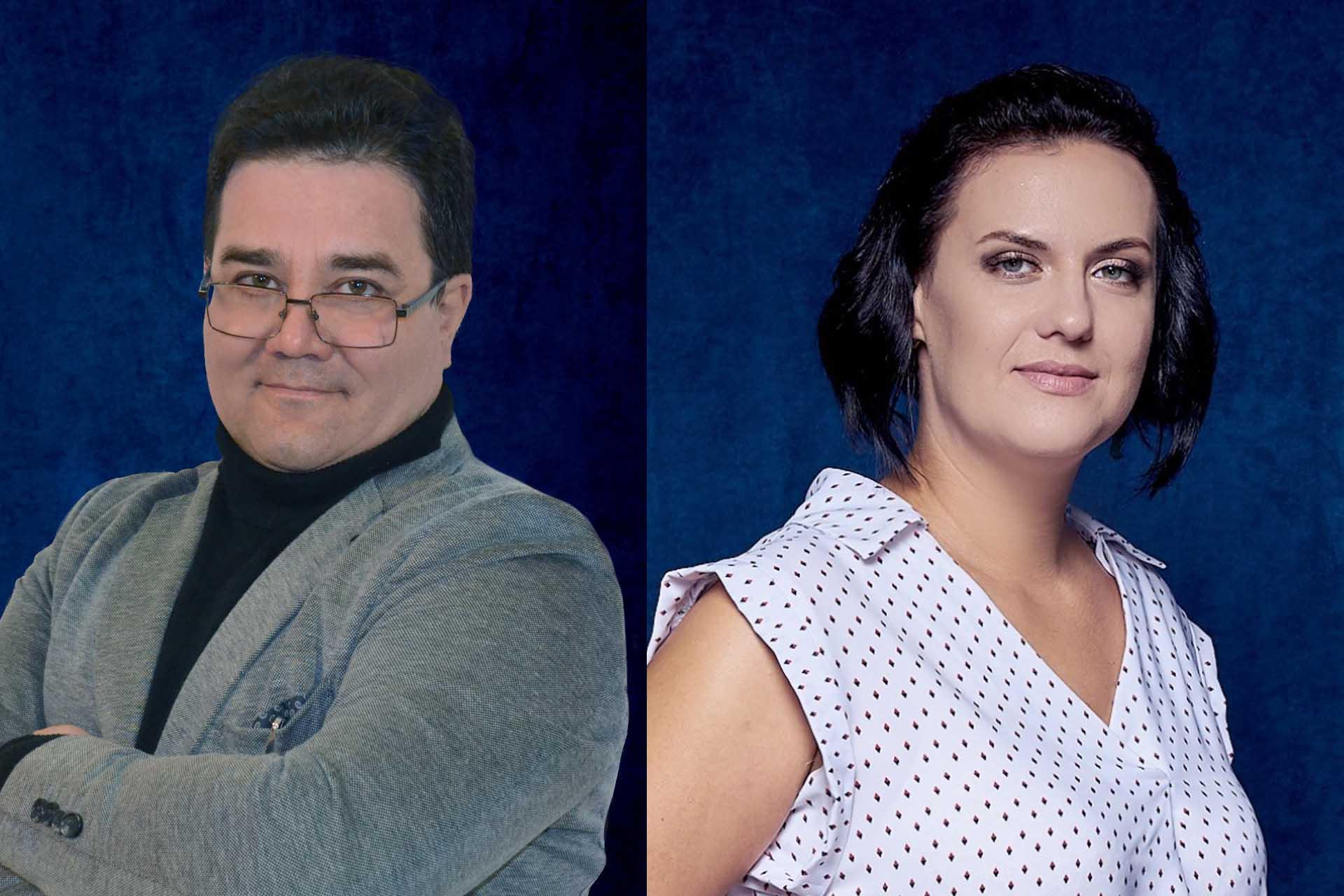 Вадим Твердохлеб и Ирина Максимова. Как увеличить прибыль с помощью сайта, рекламы и CRM