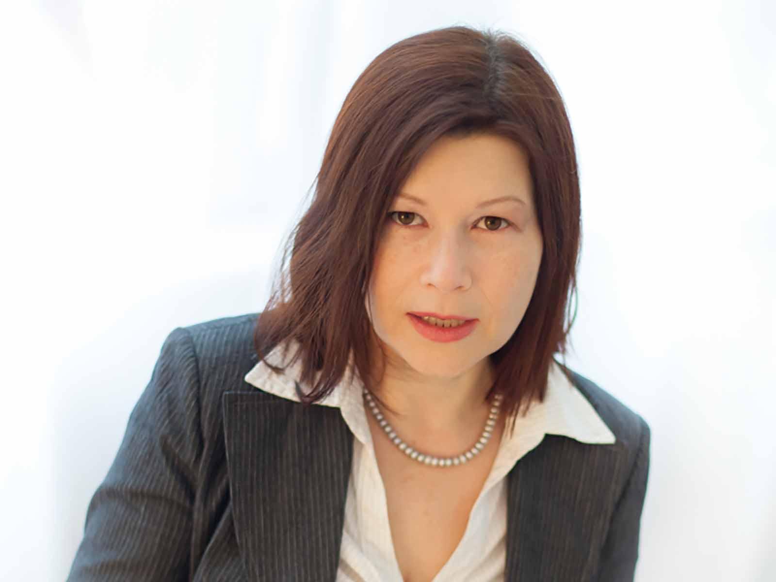 Юлия Федькина - бренд-архитектор, маркетолог-практик, предприниматель, независимый эксперт по развитию бизнеса