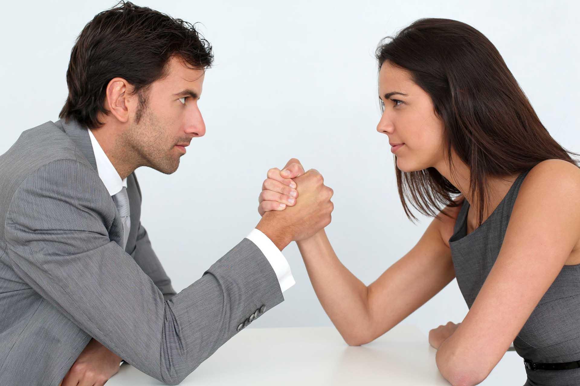 Бесплатный вебинар: Как выйти из любого конфликта и наладить любые отношения