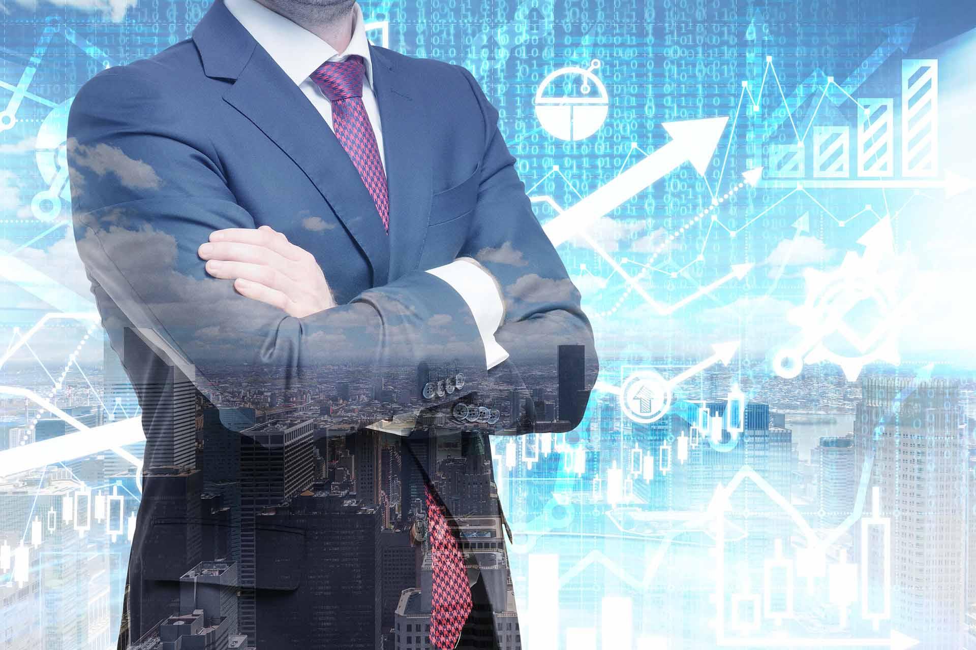 Вебинар: Пересборка бизнеса – как управлять системой в эпоху неопределенности
