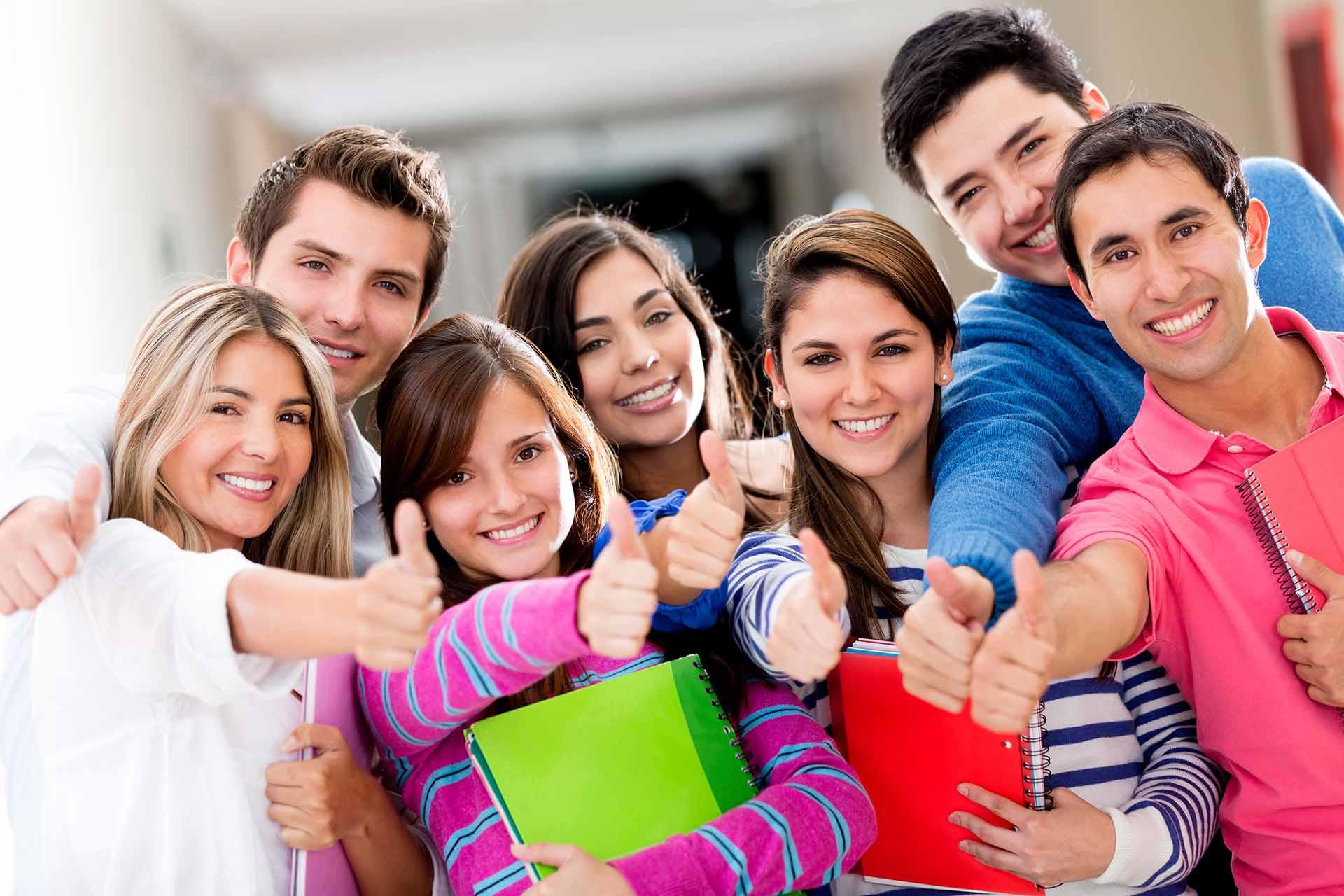 Бесплатный вебинар: Партнерство в области международного образования и консалтинга. Ищем амбассадоров курсов иностранного языка.