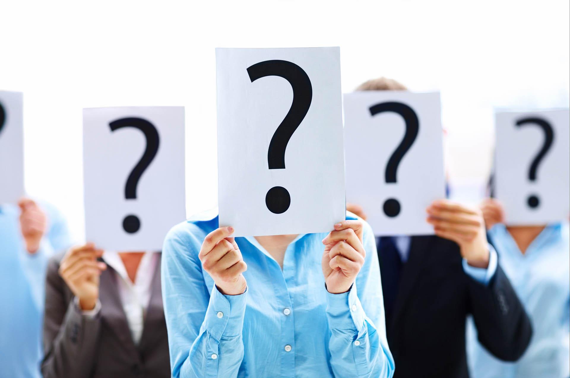 Бесплатный вебинар: Как умение задавать вопросы влияет на качество нашей жизни