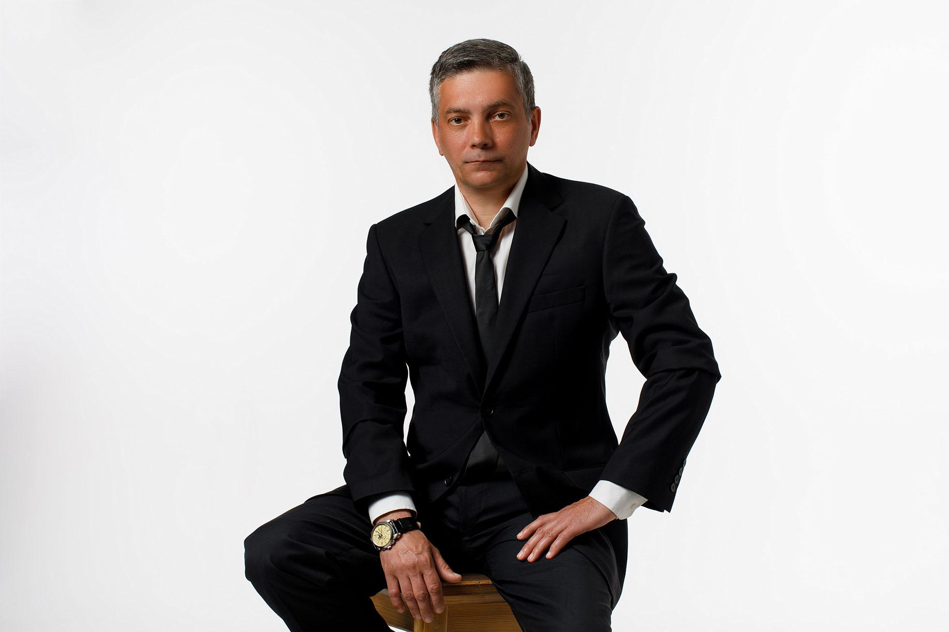 Андрей Бобовников. Удаленный отдел продаж: управляемая система