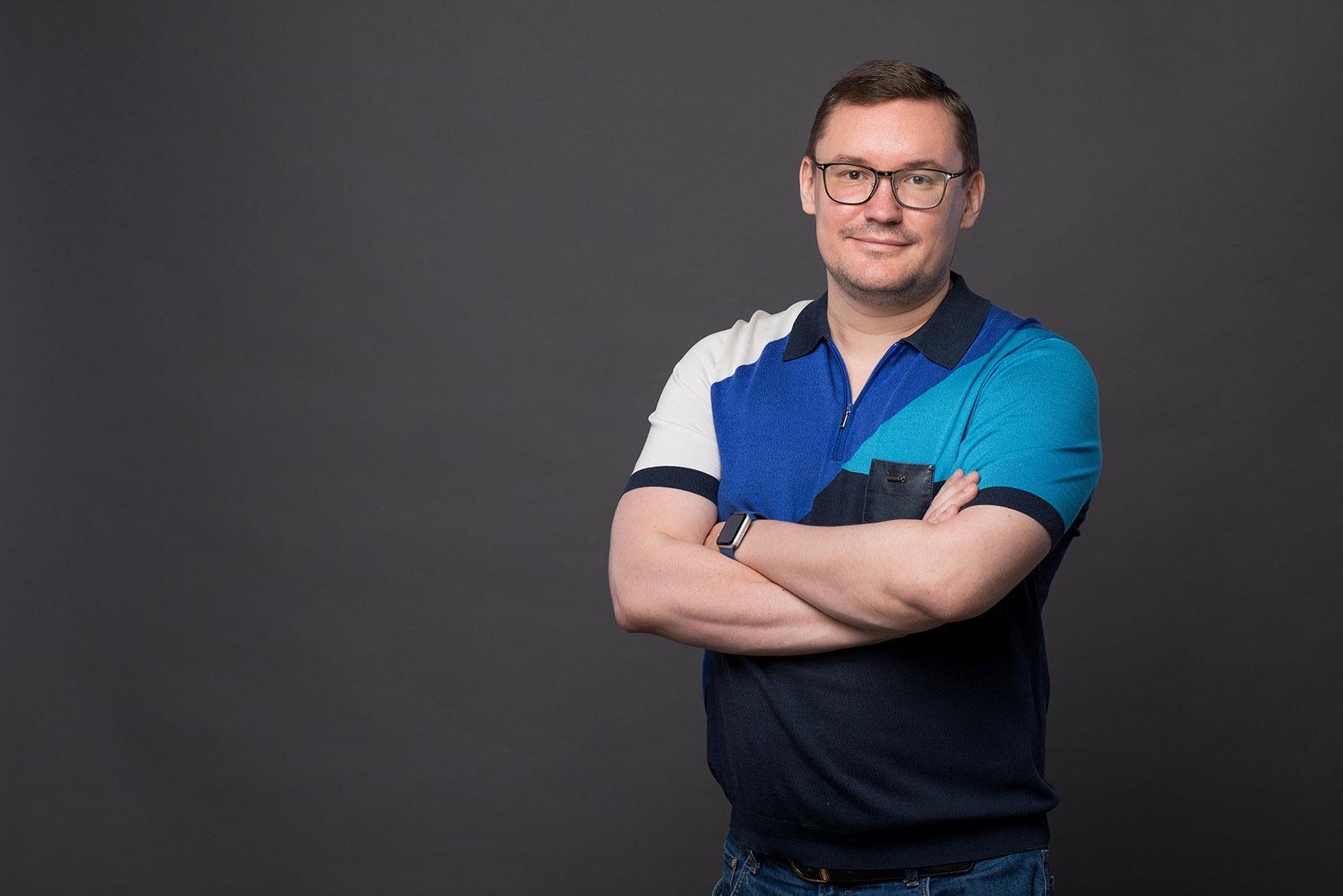 Игорь Еремин, управляющий партнер консалтингового бутика Take IT Easy
