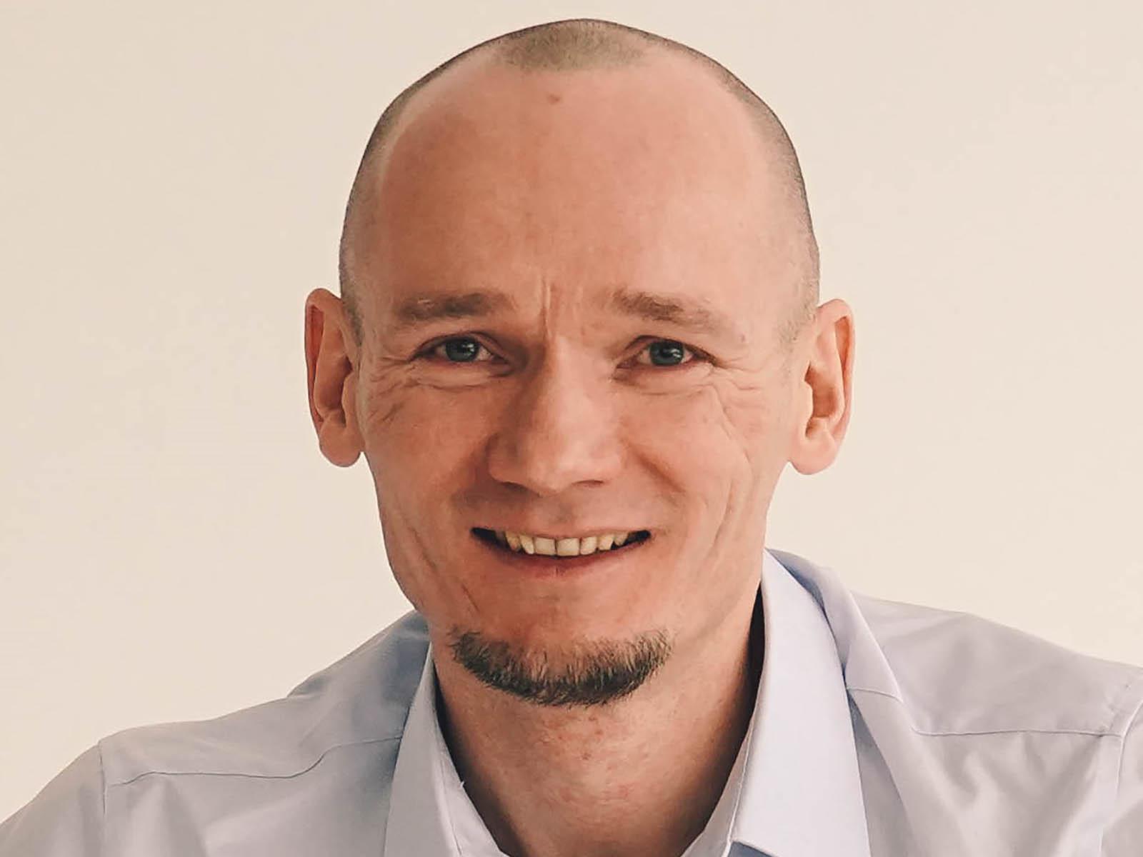 Рустем Мухамадиев. Описание и автоматизация бизнес-процессов