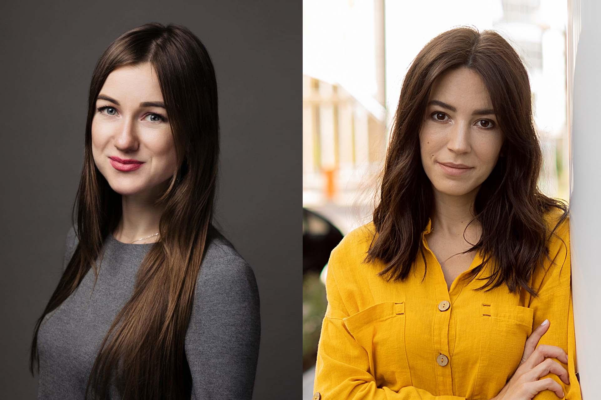 Александра Алейникова и Екатерина Китаева. Кто такой финансовый директор сегодня