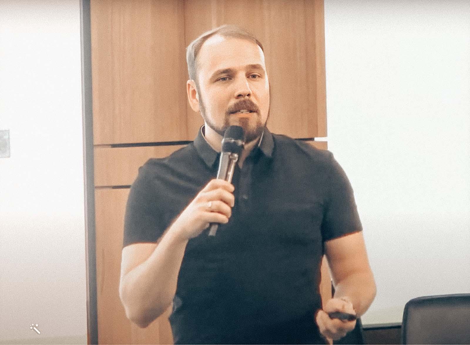 Денис Ветренников. Как выбрать и оценить нишу для выхода на маркетплейсы
