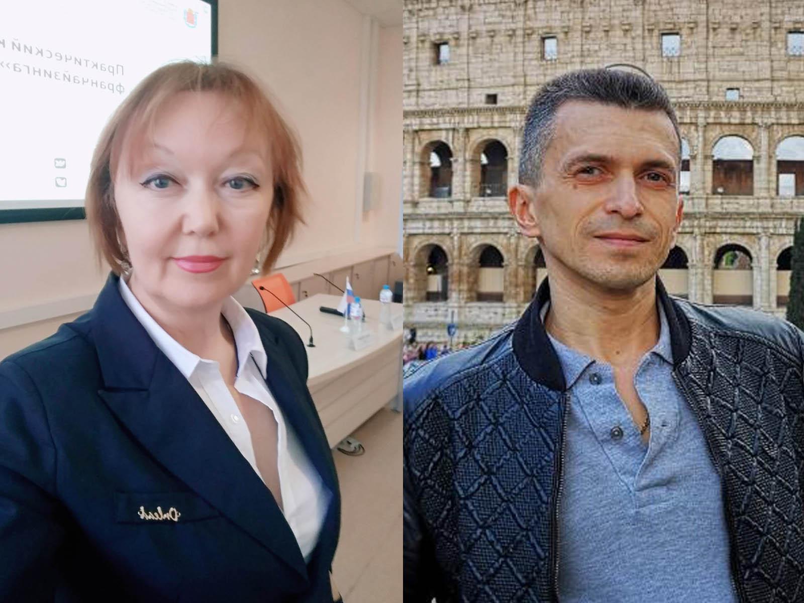 Ирина Шуваева и Сергей Альгин. Как открыть свой бизнес и не слить деньги