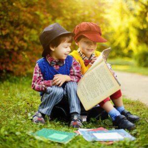 22.07.21г. в 20.00. Бесплатный вебинар: Как воспитать послушного ребенка