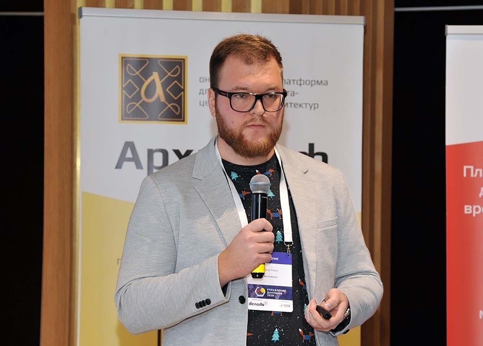 Сергей Раков, директор центра компетенций по развитию продукта видеонаблюдения, ООО «РТК ИТ»