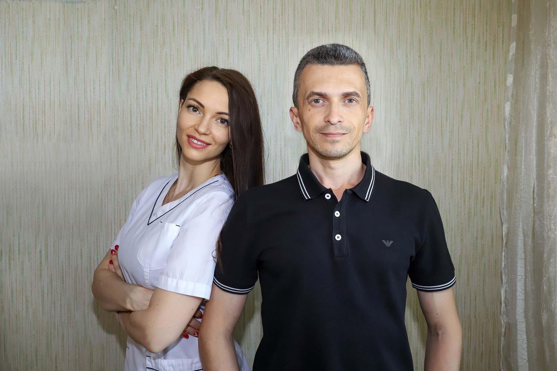 Франшиза Космоцентр - центр косметологии
