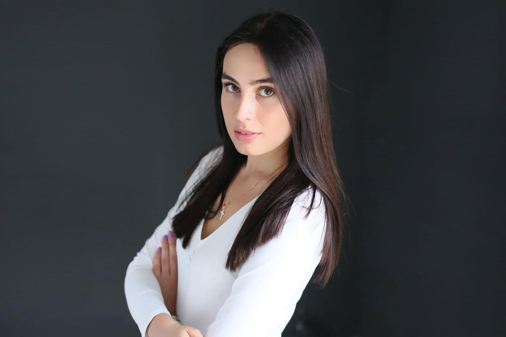 Анна Суслова. Психолог для предпринимателей. Занимаюсь бизнес-консалтингом с 2014 года