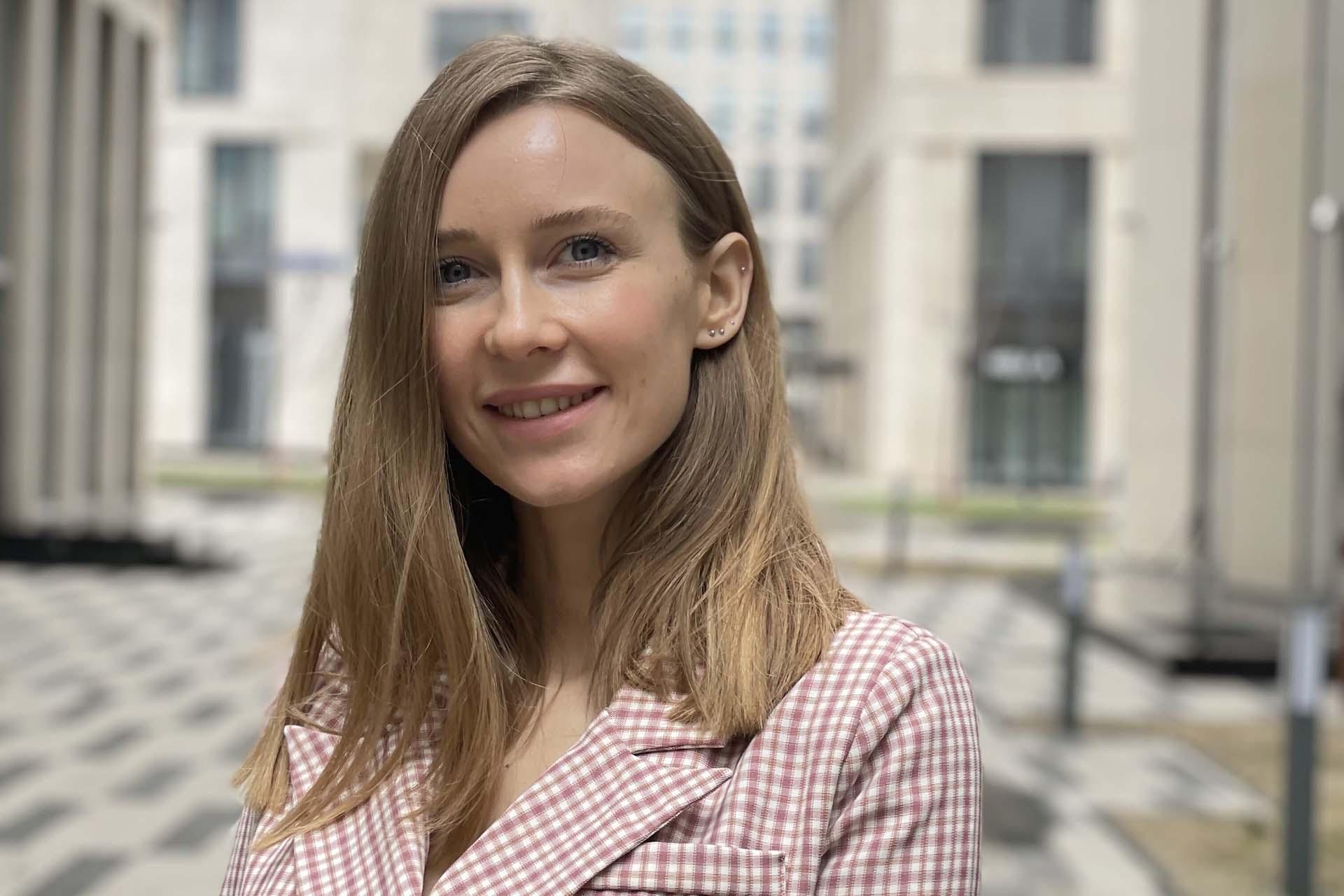 Диана Вашкель – руководитель PR-проектов Smart PR