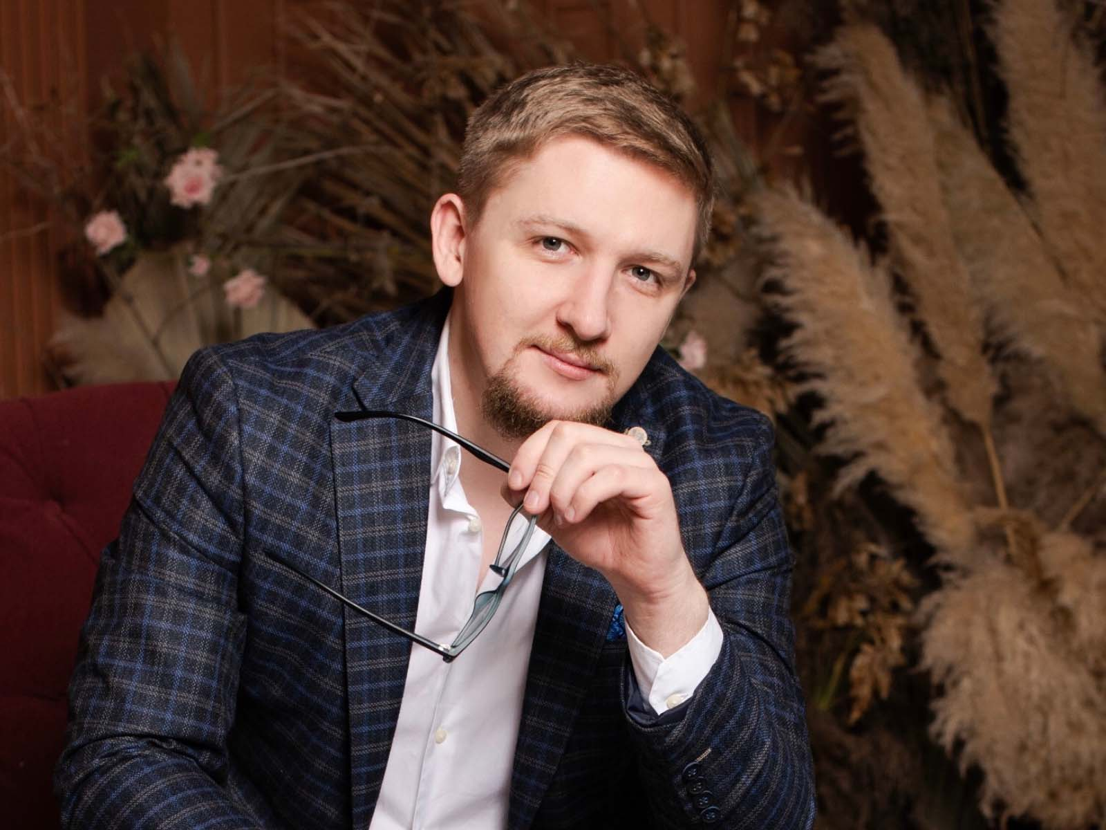 Григорий Бирюков. 11 секретов создания продающего сайта в 2021 году