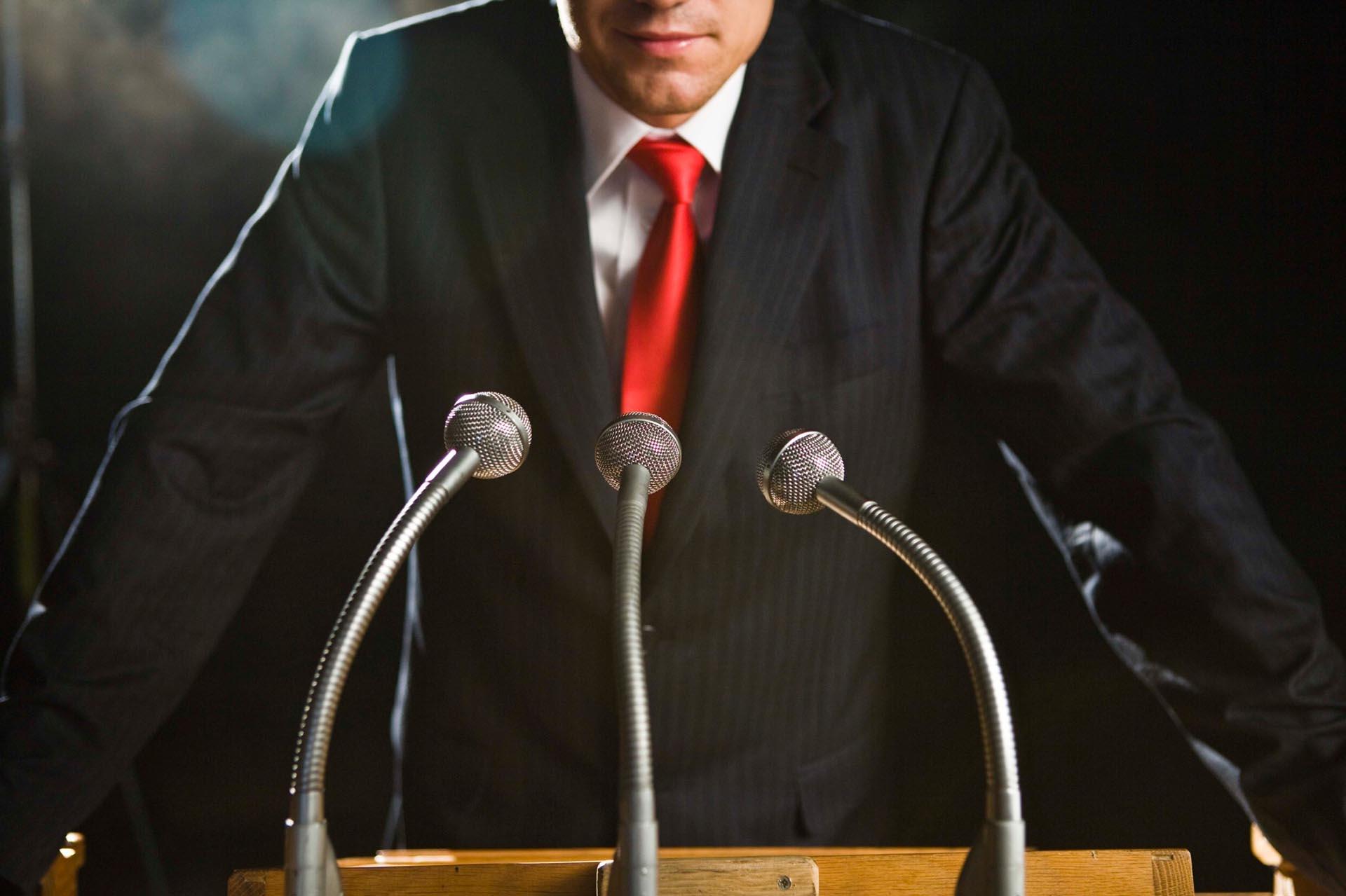 Бесплатный вебинар: Как привлекать клиентов через публичные выступления