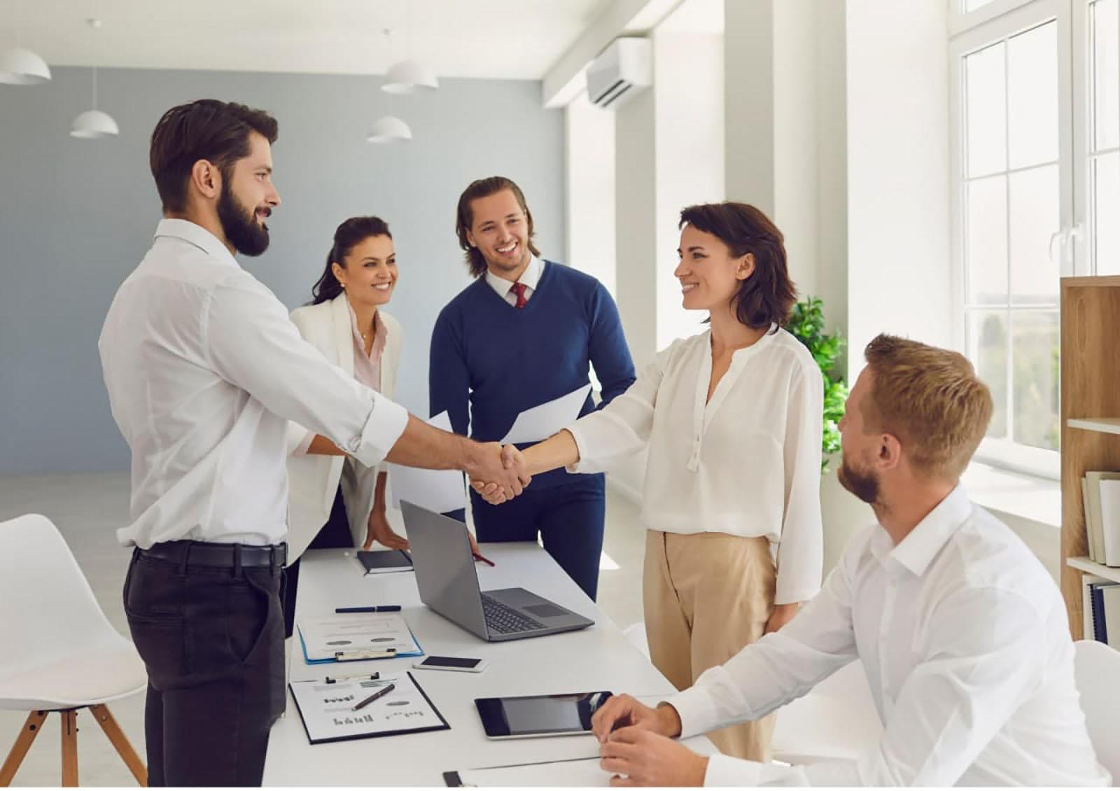 5 шагов, которые помогут вам провести самые успешные переговоры