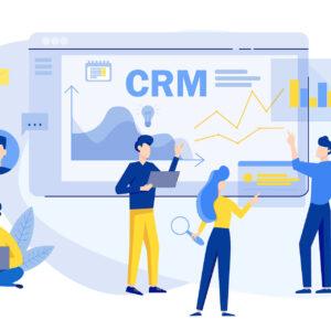 19.08.21г. в 16.00. Бесплатный вебинар: Как преодолеть саботаж сотрудников при внедрении CRM?