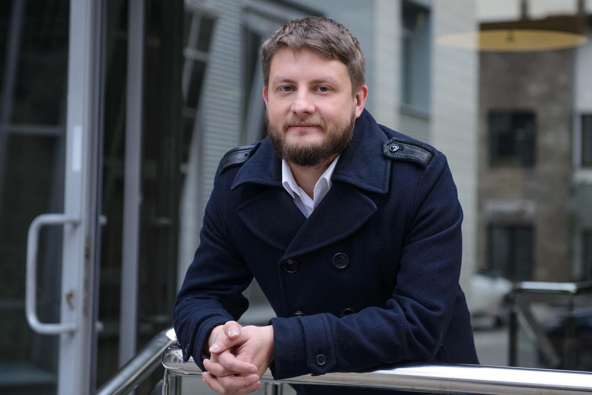 Алексей Добрусин - стратегический маркетолог