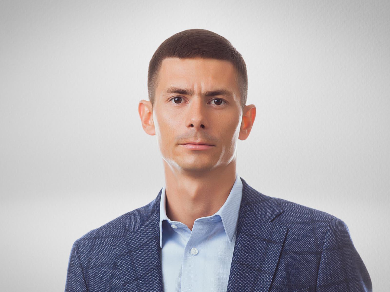 Дмитрий Заборовский. Успешный бизнес — личный опыт