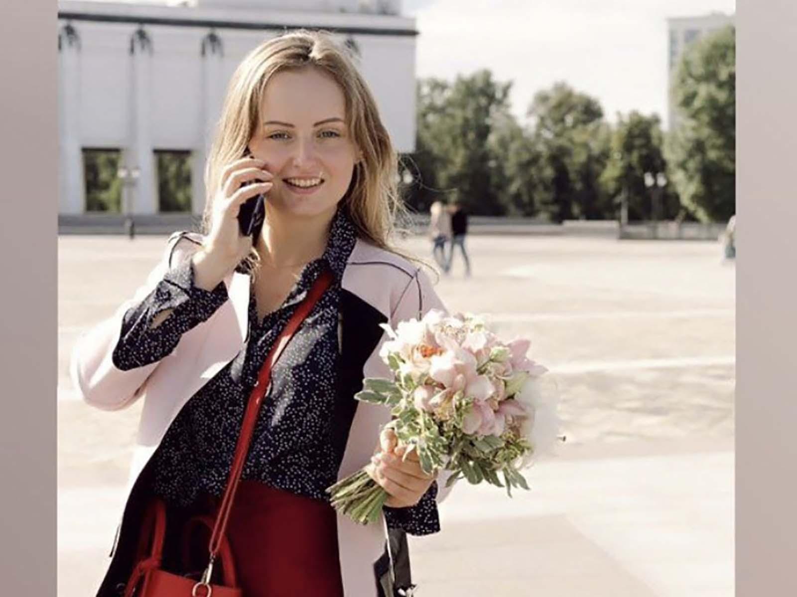 Виктория Бернер, свадебный организатор и помощник невест