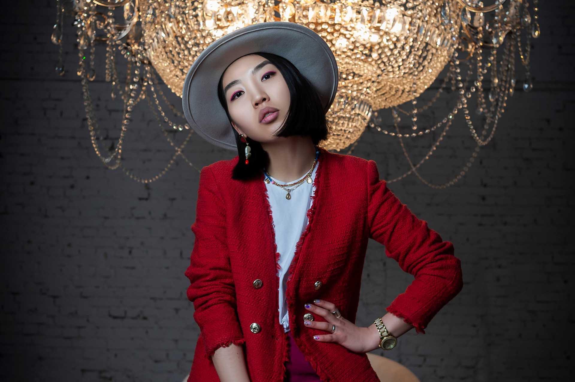 Виктория Ким - 7 лет работы стилистом-имиджмейкером