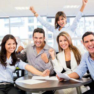 05.10.21г. в 20.00. Бесплатный вебинар: Как создать идеальную команду