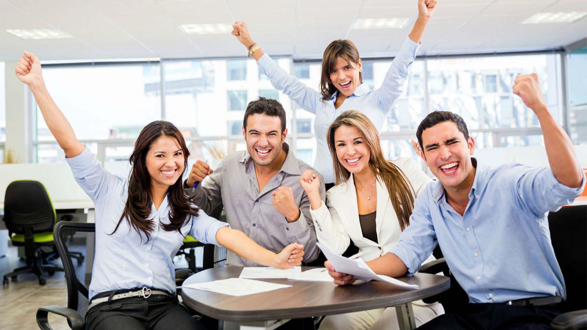 Бесплатный вебинар: Как создать идеальную команду и эффективное взаимодействие в ней