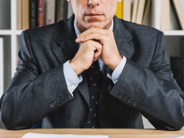 08.10.21г. в 12.00. Вебинар: Как имидж руководителя влияет на успех компании