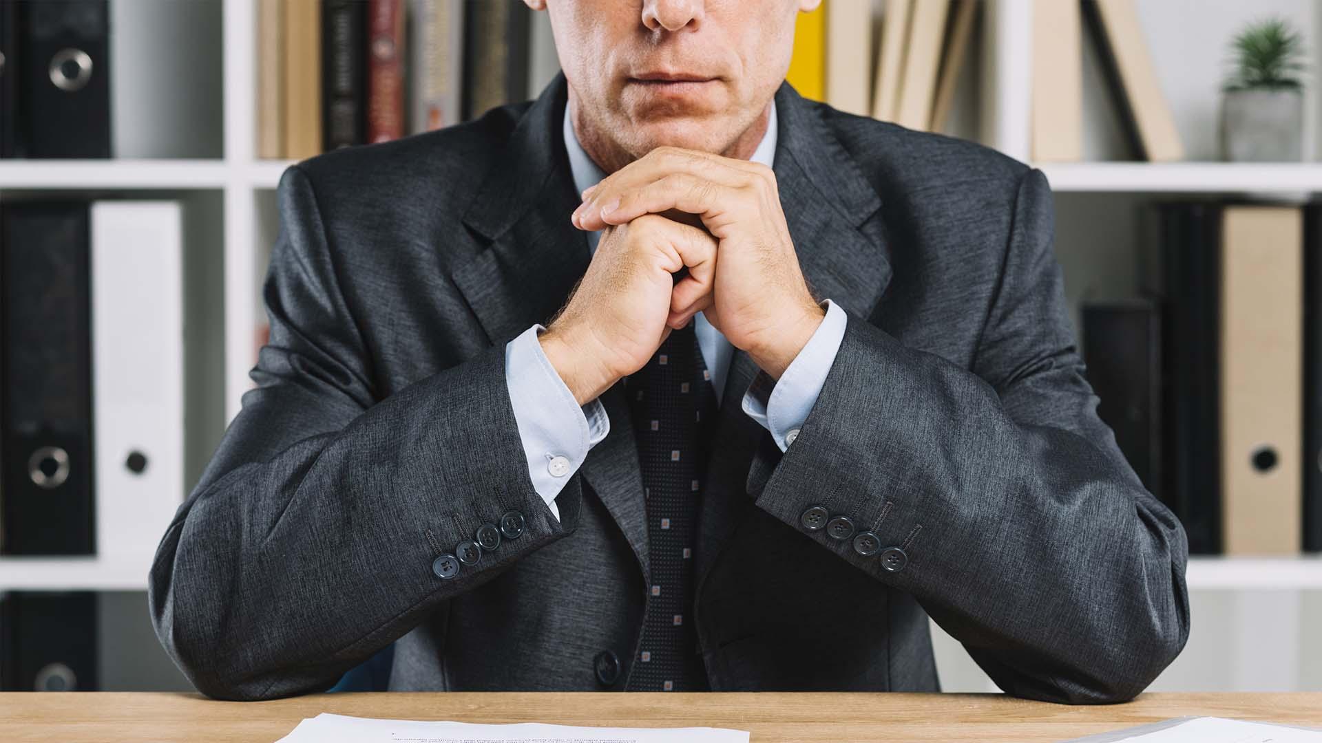 Вебинар: Как имидж руководителя влияет на успех компании