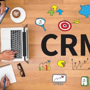 16.09.21г. в 16.00. Бесплатный вебинар: Основы запуска CRM в компании. Реальный опыт