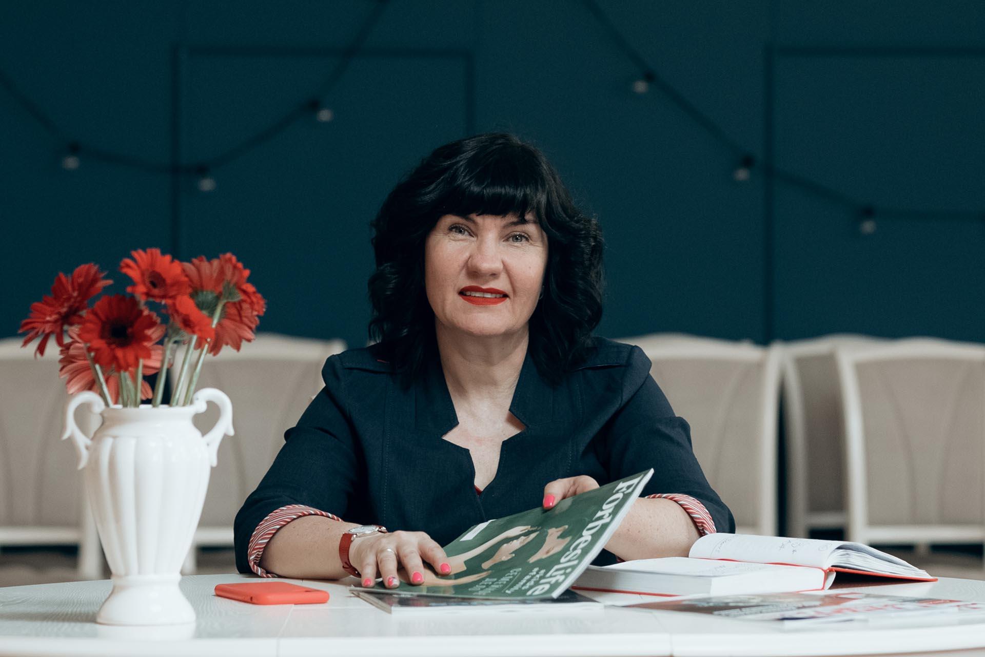 Екатерина Жеребина. Как научиться искусству убеждения