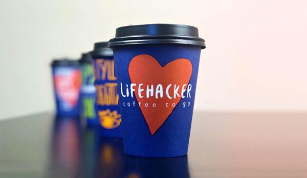 Франшиза Lifehacker Coffee