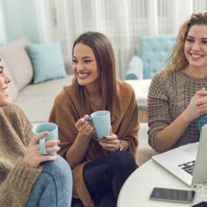 25.10.21г. в 12.00. Вебинар: Как привлекать клиентов из социальных сетей