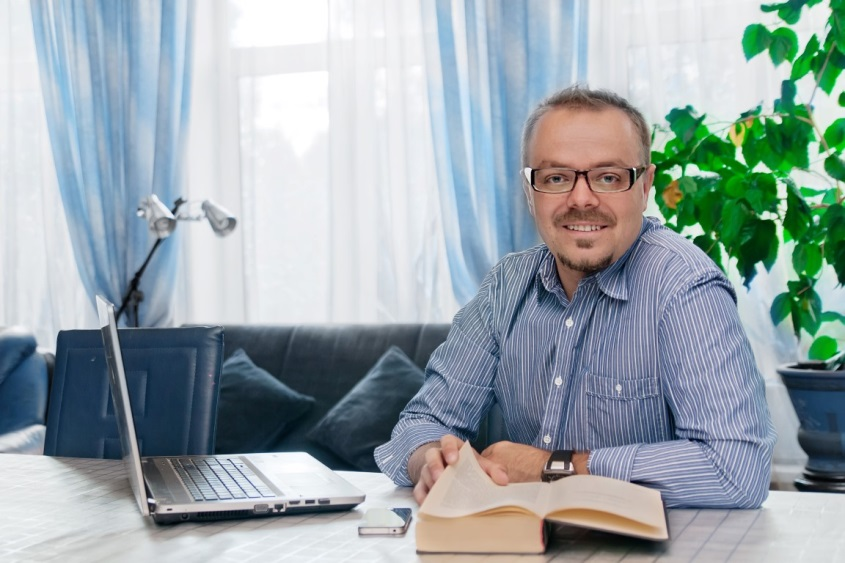 Александр Евграфов