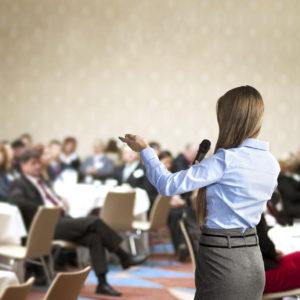 Информационный партнер для вашего мероприятия бизнес-тематики