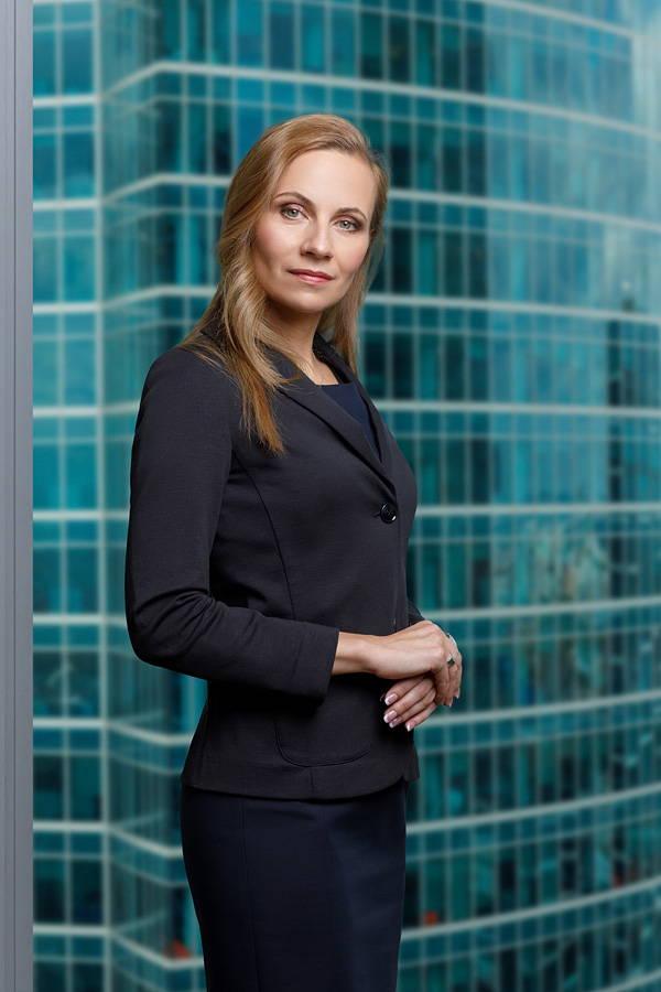Анна Сологубова, бизнес-юрист