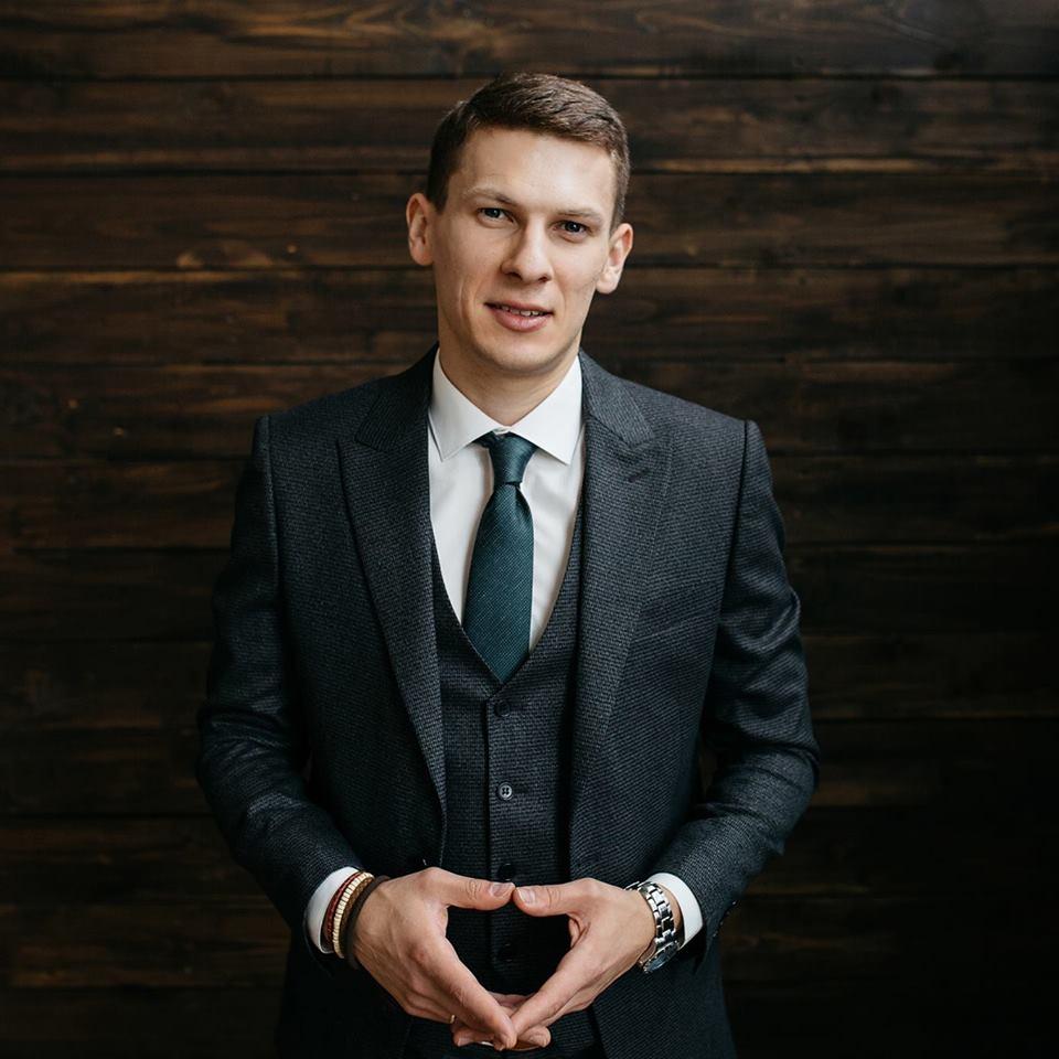 Алексей Купреев