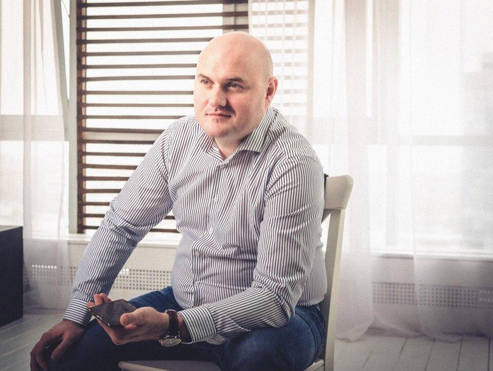 Олег Коноваленко
