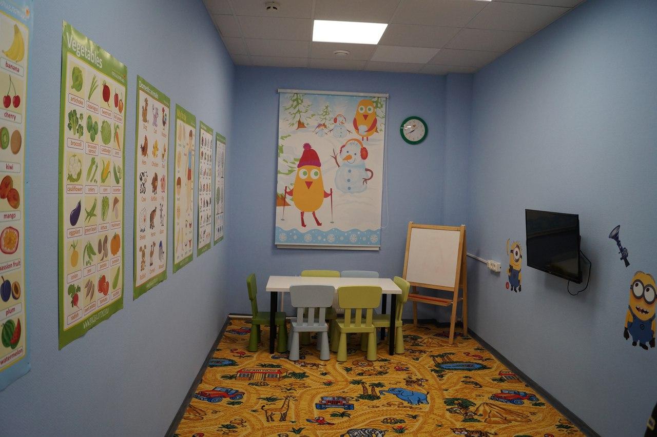 История успеха: сеть детских языковых центров «Полиглотики»
