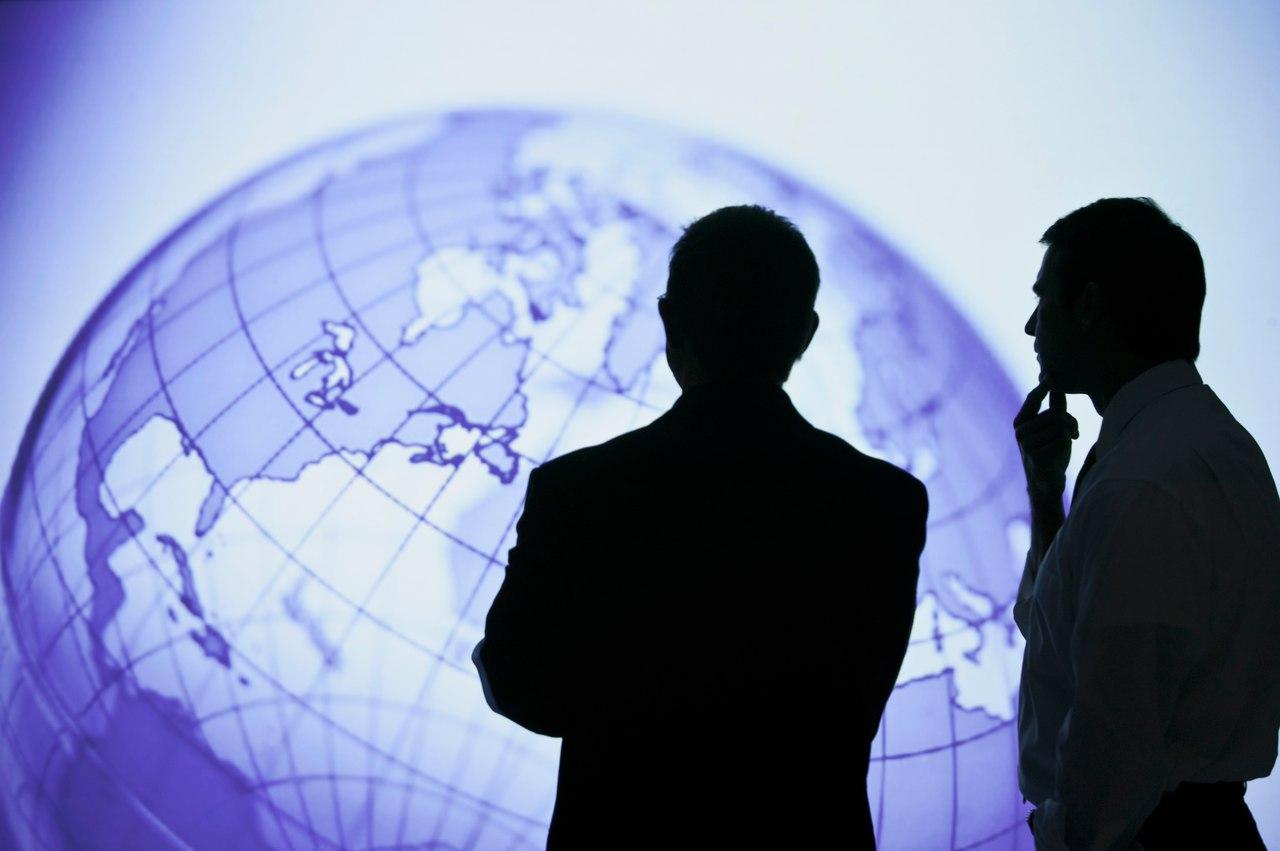 Глобализация доступной информации