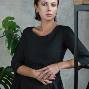 История успеха: Елена Лапко, директор NOOSA-Amsterdam Russia