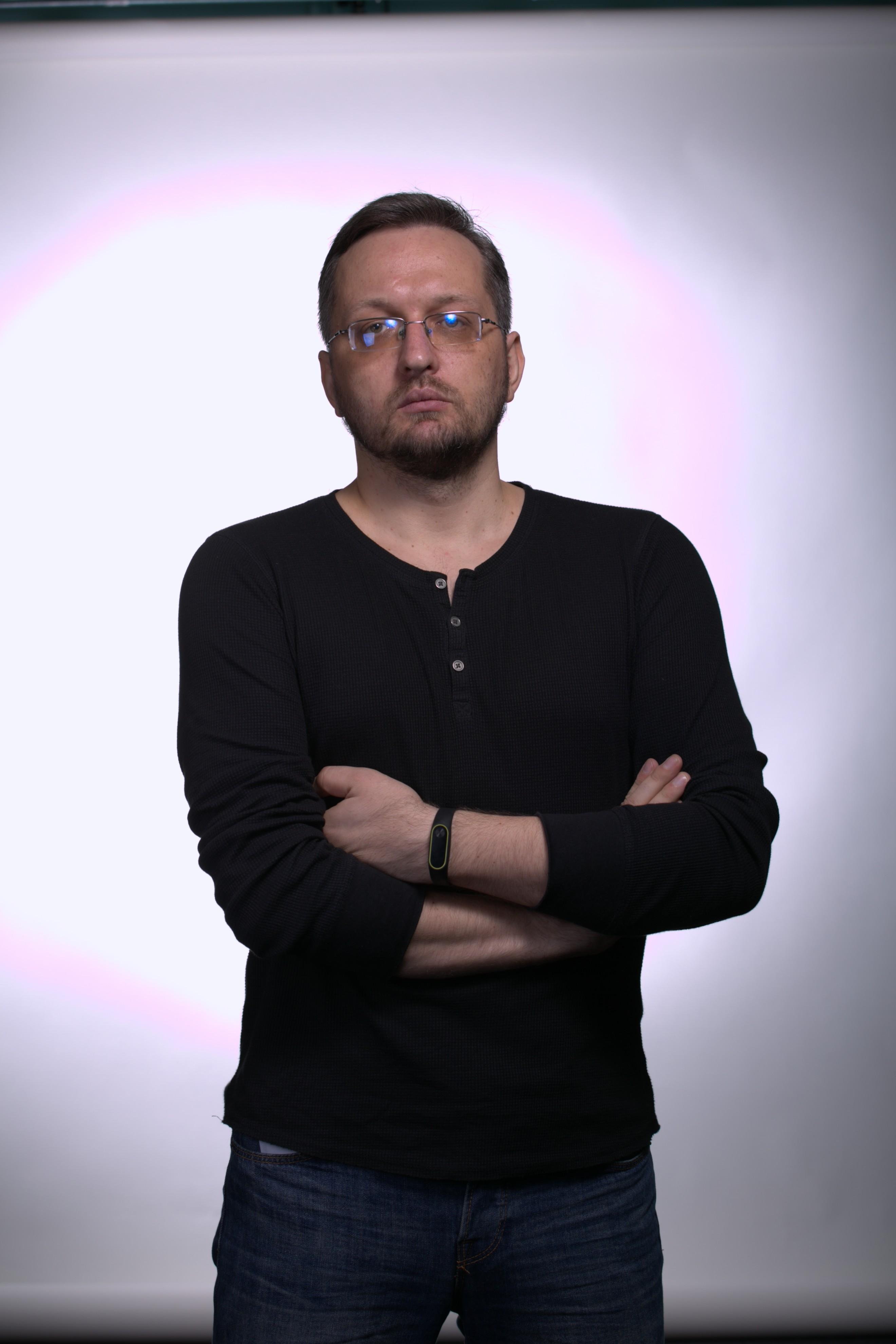 Петр Литвин, сооснователь агентства X-Call (аудит и развитие отделов продаж)