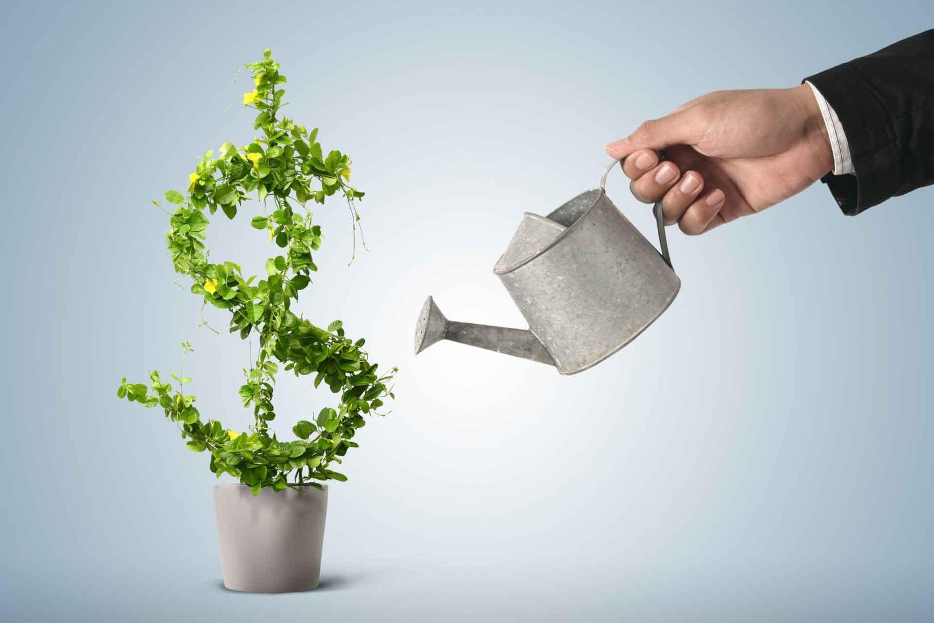 Бесплатный семинар: 2 надёжных способа сохранить свои сбережения
