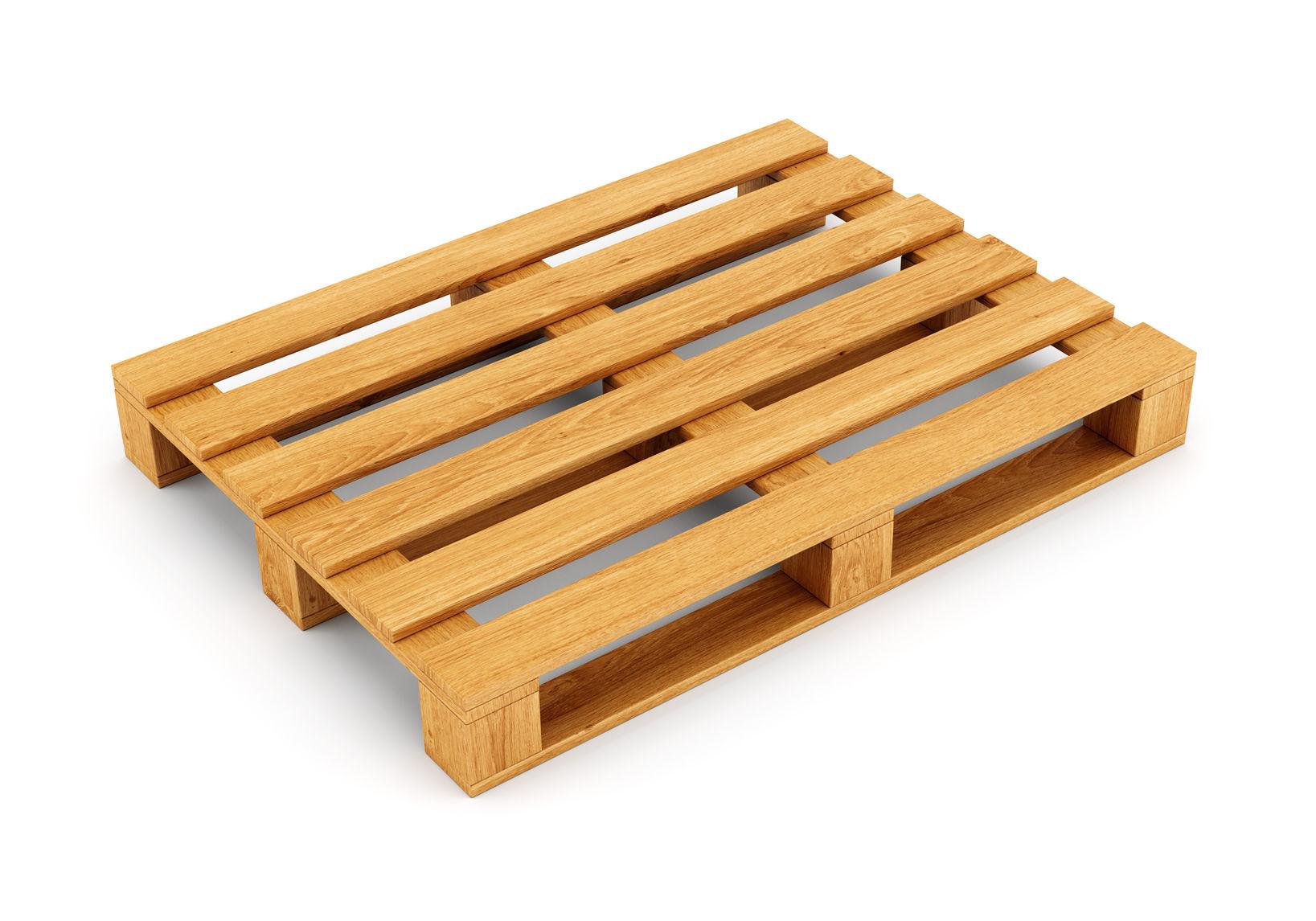 Идея для бизнеса: производство деревянных поддонов