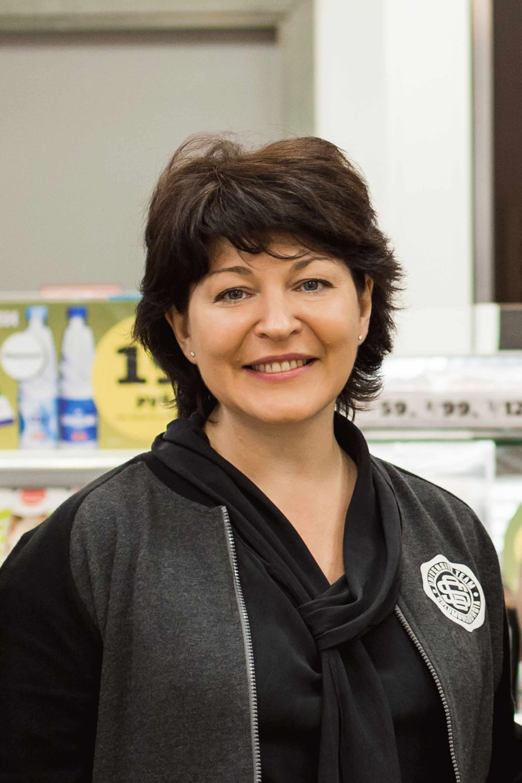 Елена Фабер, директор по маркетингу и продажам Circle K Russia
