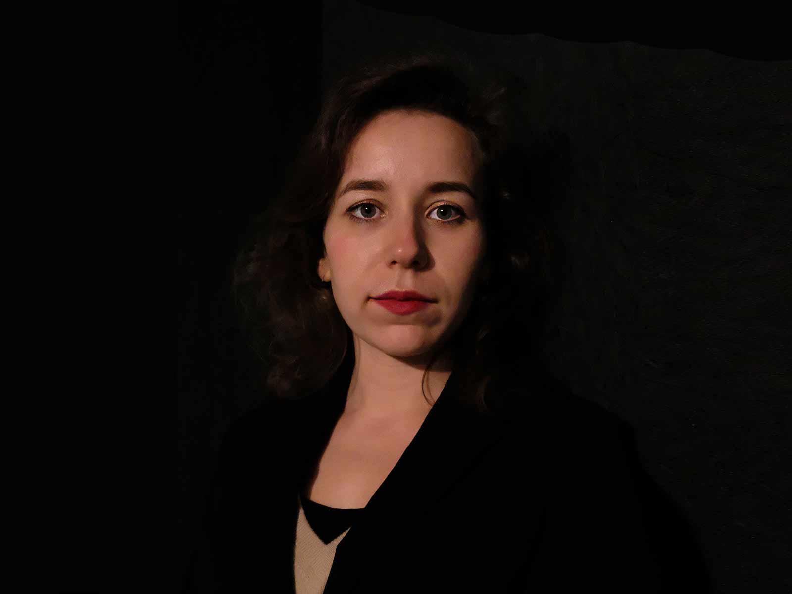 Мария Гельфанд, практикующий архитектор с опытом работы более 10 лет. Создатель проекта «Soviet Textures».