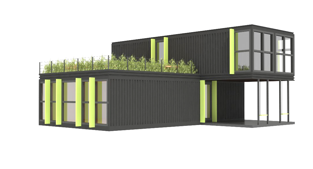 Бесплатный вебинар. Модульное строительство: дом из морских контейнеров