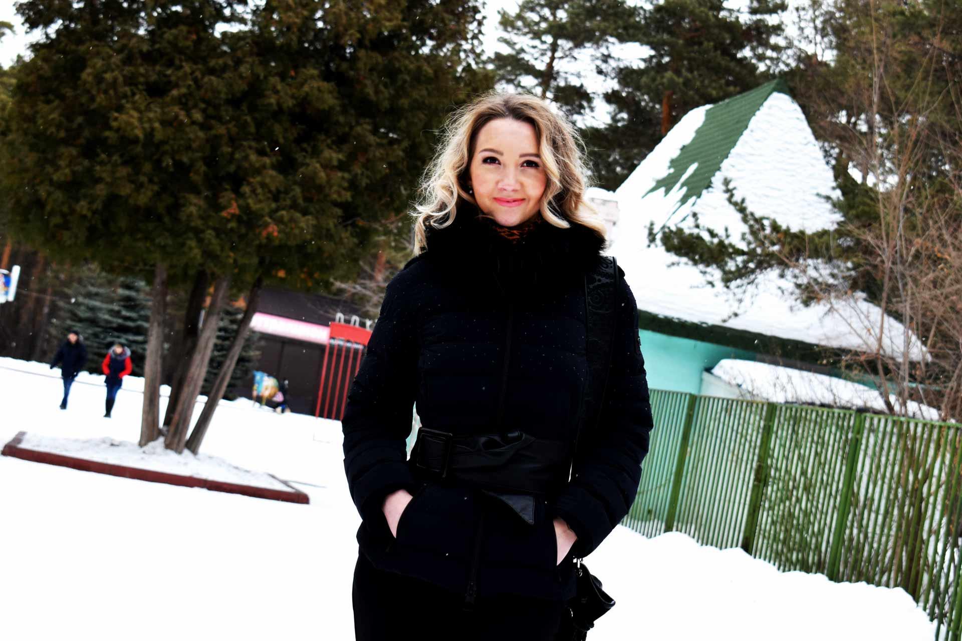 Анастасия Коваленко, бизнес-наставник