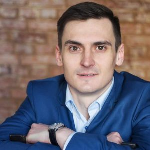 Спикер: Боревич Павел, маркетинг и digital-маркетинг