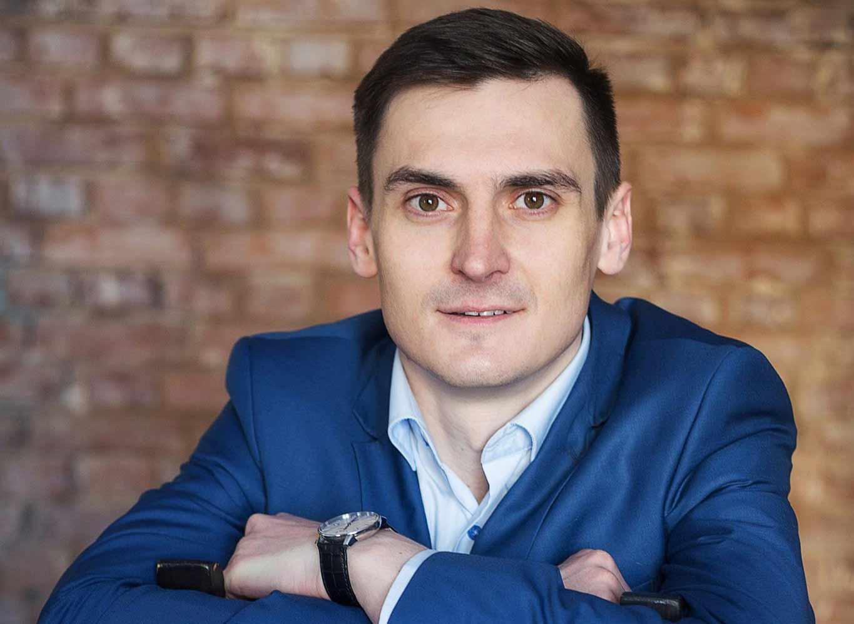 Боревич Павел, маркетинг и digital-маркетинг